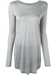 Dondup 'Cibele' Jumper Grey