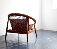 Shop Sit And Read Illum Wikkelso Ringstol Chair