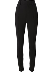 Givenchy Skinny Tailored Trousers Black