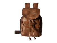 Bed Stu Dabney Tan Teak Glove Bags Brown