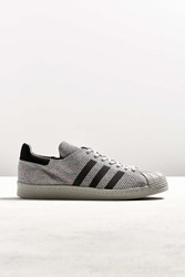 Adidas Superstar '80S Primeknit Sneaker Grey Multi