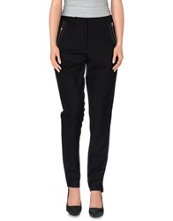 Hotel Particulier Trousers Casual Trousers Women Black