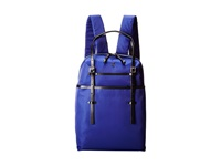 Victorinox Victoria Harmony Laptop Backpack Shoulder Bag With Tablet Ereader Pocket Blue Backpack Bags