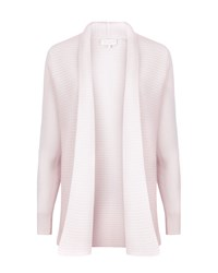 Ted Baker Florii Textured Cashmere Wrap Nude