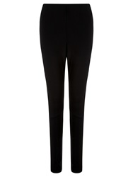 Kin By John Lewis Stretch Ponte Jeggings Black