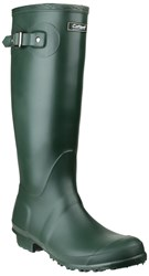 Cotswold Sandringham Wellington Boots Green