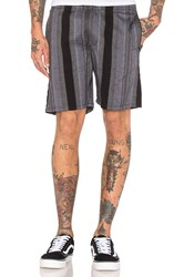 Obey Roserock Short Gray