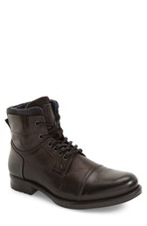Dune Men's London Calabash Military Boot