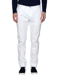 Icon Trousers Casual Trousers Men Sand