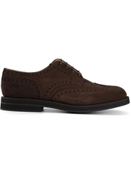 Church's 'Lingwood' Brogues Brown