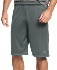 Champion Shorts Powertrain Knit Shorts Slate Grey