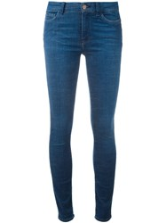 Mih Jeans 'Bodycon' Skinny Blue