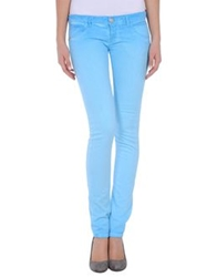 Seal Kay Independent Denim Pants Sky Blue