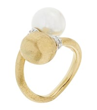 Marco Bicego Africa Pearl Ring Female