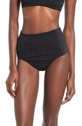 Roxy Women's Cozy And Soft High Waist Bikini Bottoms