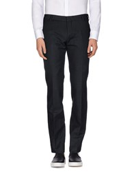 Tonello Trousers Casual Trousers Men Steel Grey