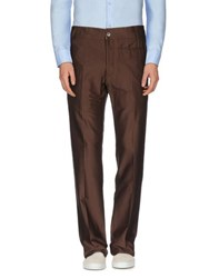 Gentryportofino Trousers Casual Trousers Men