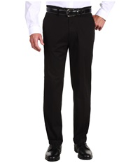 Nautica Beacon Pant True Black Men's Casual Pants