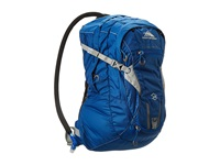 High Sierra Marlin 18L Hydration Pack Royal Cobalt Silver Luggage Blue