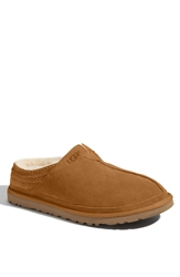 Ugg 'Neuman' Slipper Men Chestnut