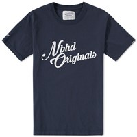 Neighborhood Nbhd Og Tee Blue