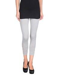 Vero Moda Leggings Light Grey