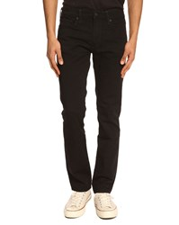 Levi's Fitted Black 511 Jeans