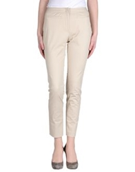 Tonello Casual Pants Beige
