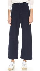 Citizens Of Humanity Celeste Trousers Navy