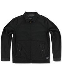 O'neill Men's Junction Garage Jacket Black