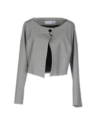 Cristinaeffe Suits And Jackets Blazers Women White