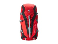 Deuter Pace 36 Fire Black Backpack Bags Red