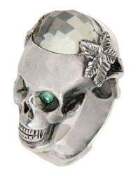 First People First Jewellery Rings Men