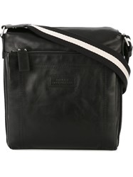 Bally 'Tuston' Shoulder Bag Black