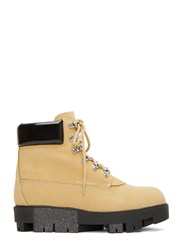 Acne Studios Telde Lace Up Boots