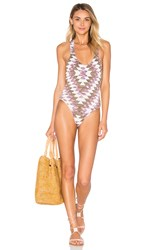 Lovers Friends Rae One Piece White