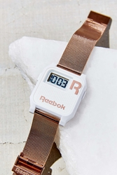 Reebok Vintage Nerd Watch Rose