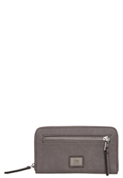 S.Oliver Wallet Taupe Grey
