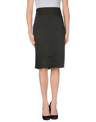 Ivan Montesi Skirts Knee Length Skirts Women
