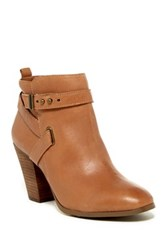 Arturo Chiang Catherin Strappy Boot Brown