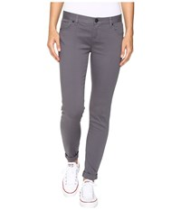 Hurley Dri Fit 81 Skinny Pants Dark Grey Women's Casual Pants Gray