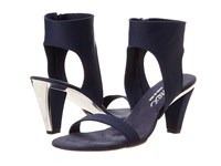 Onex Showgirl N Navy Elastic Women's Sandals