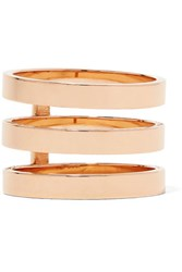 Repossi Berbere 18 Karat Rose Gold Ring