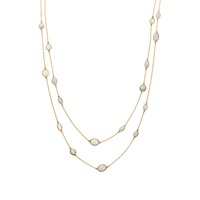 Renee Lewis Double Strand Necklace