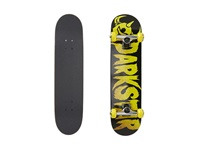 Darkstar Ultimate Complete Yellow Skateboards Sports Equipment