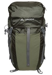 Vaude Brenta 35 Backpack Cedar Wood Oliv