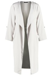 Wallis Marcel Trenchcoat Neutral Beige