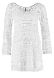 All About Eve Monument Tunic Antique White Off White