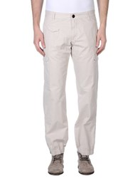 Murphy And Nye Trousers Casual Trousers Men Beige