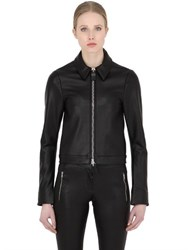 Alyx Nappa Leather Jacket